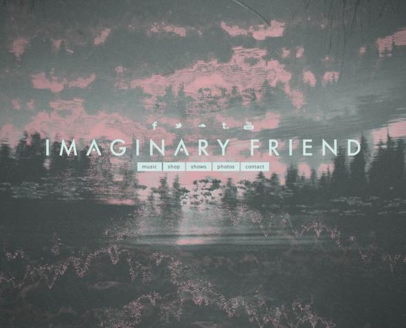 ImaginaryFriendMusic