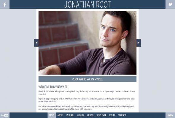 jonathan-Root